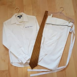 Other - George Brown The Chef's House Uniform